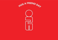 HUG A FRIEND 2